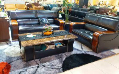 Executive Sofa #4