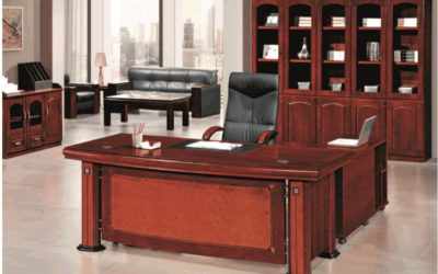 Executive Office Table #6