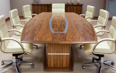 Conference Table #3